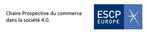 Prospective du commerce ESCP