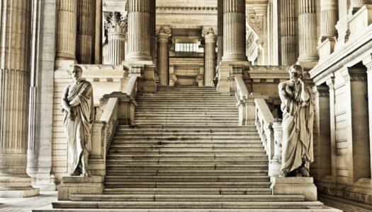 L'intelligence artificielle: vers un bouleversement du droit?
