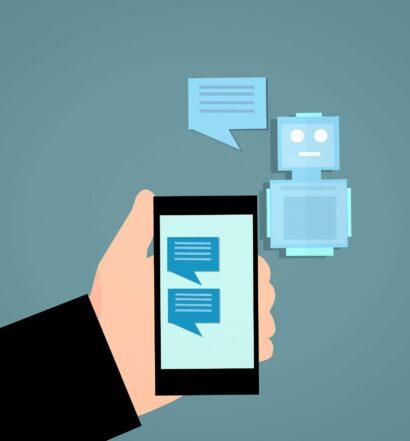 Chatbot recrutement